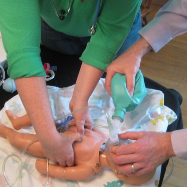 HeartStart Skills Learning Center